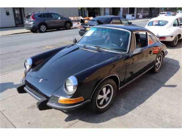 1973 Porsche 911 | 1018431