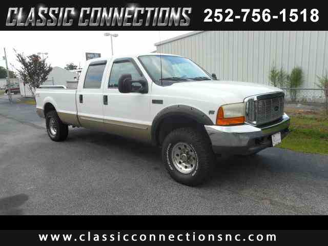 2000 Ford F250 | 1018435