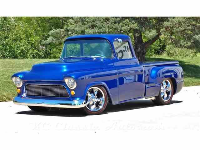 1955 Chevrolet 3100 | 1018438