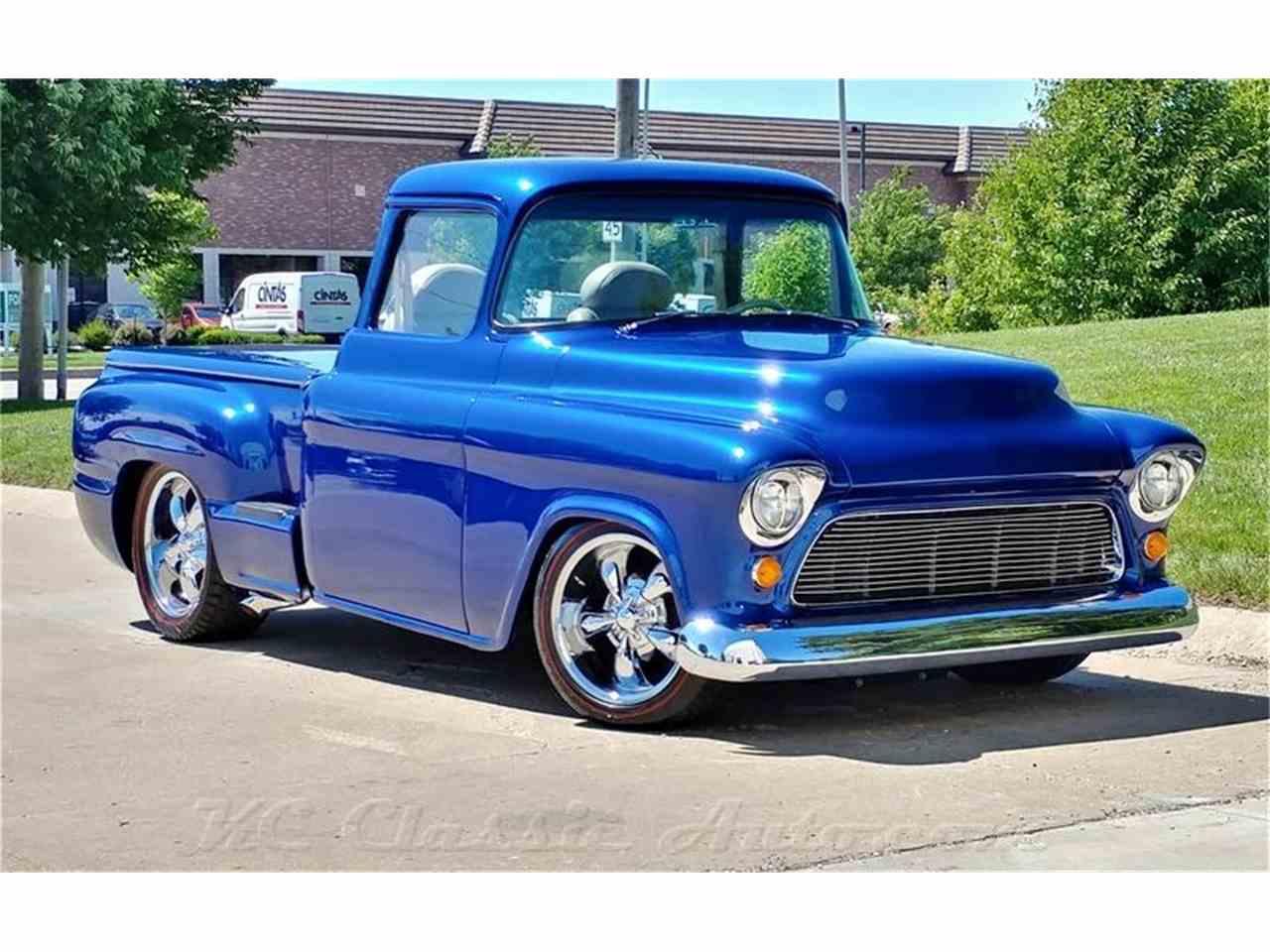 1955 Chevrolet 3100 for Sale | ClassicCars.com | CC-1018438