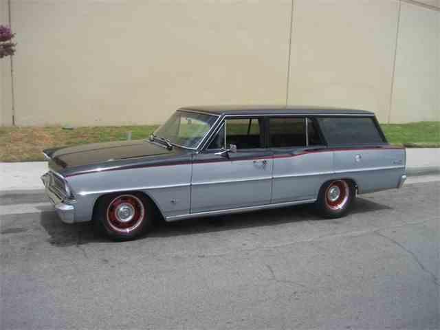 1967 Chevrolet Nova | 1018446