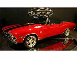 Picture of Classic 1968 Chevelle SS - LTU7