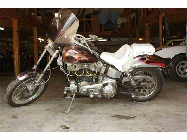 Picture of 1974 Super Glide located in Effingham Illinois - LNZ1
