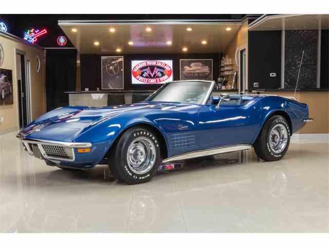 1971 Chevrolet Corvette | 1018453