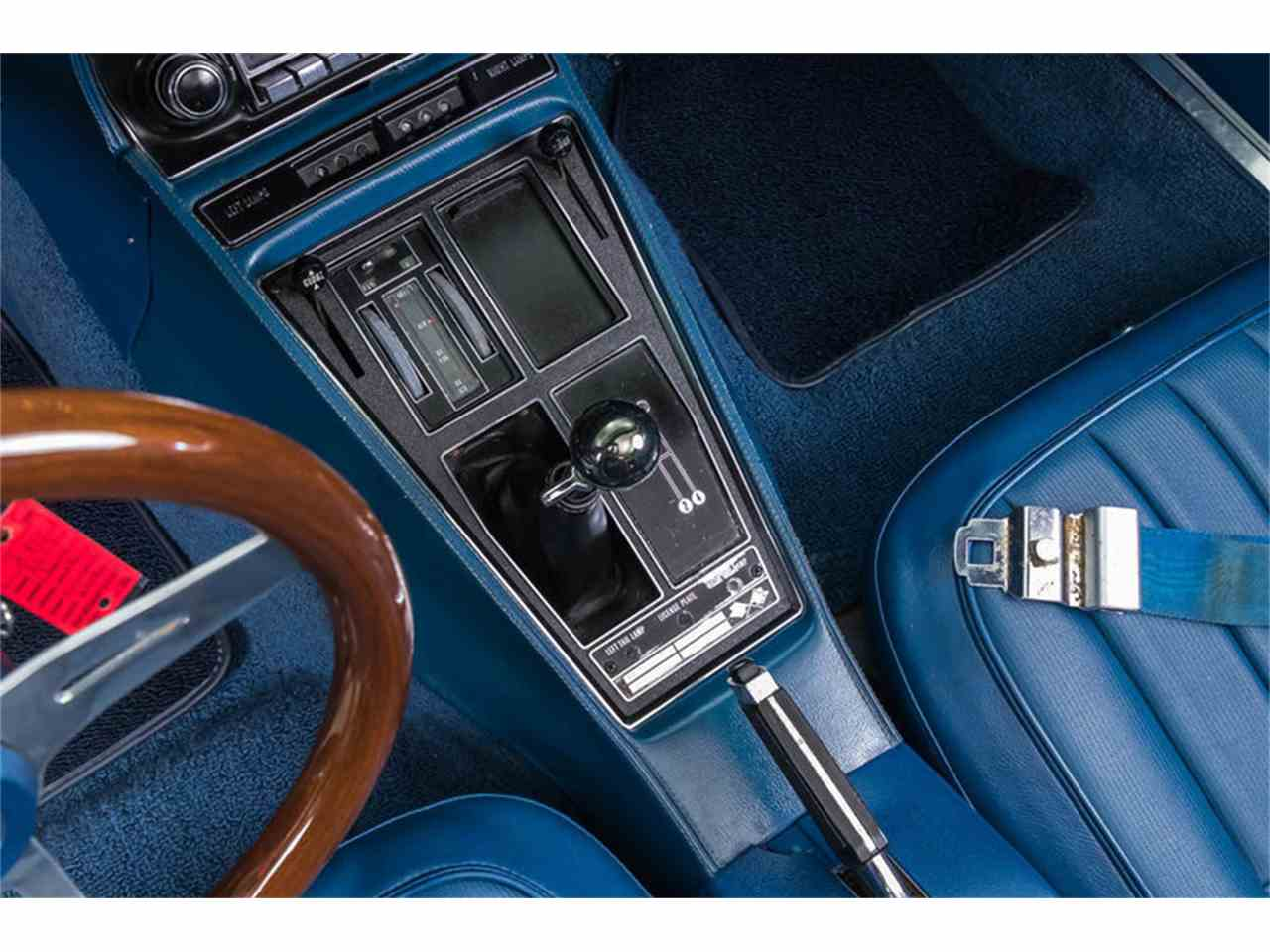 Large Picture of '71 Corvette - LTUD