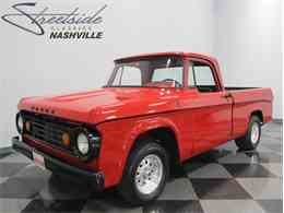 Picture of '67 Dodge D100 located in Tennessee - LTUH