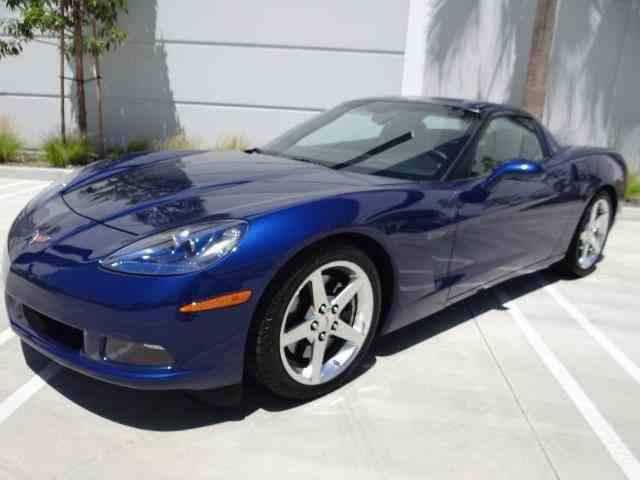 2005 Chevrolet Corvette | 1018459