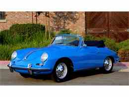 Picture of 1961 Porsche 356B located in California - $114,995.00 Offered by Dusty Cars, LLC - LTUM