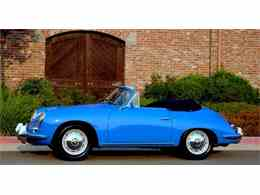 Picture of '61 Porsche 356B located in Pleasanton California - LTUM