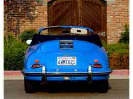 Picture of Classic 1961 Porsche 356B - $114,995.00 Offered by Dusty Cars, LLC - LTUM