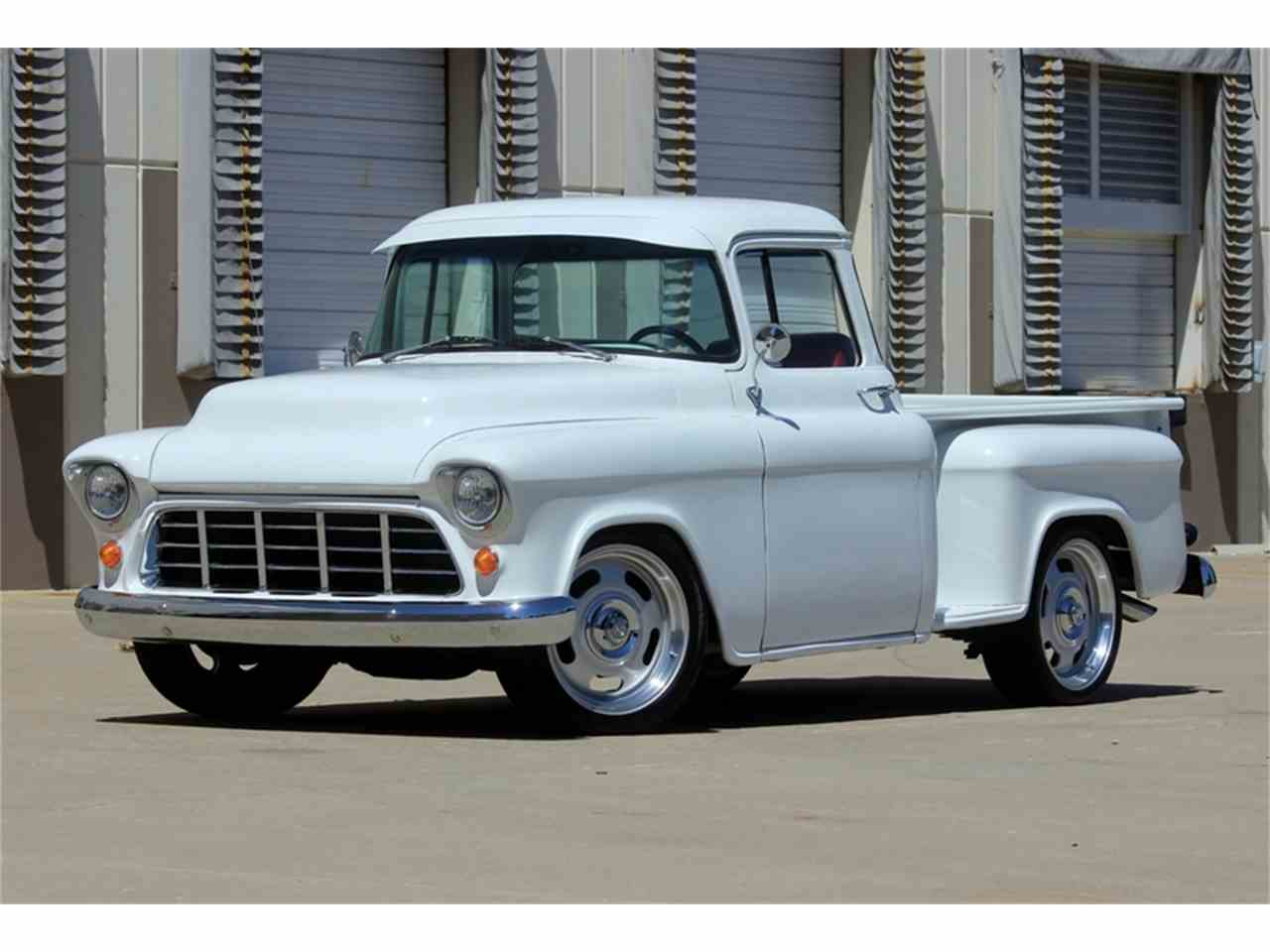 Large Picture of '56 Pickup - LTUN
