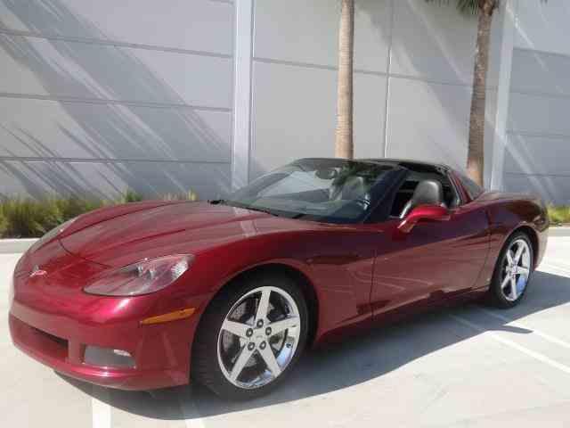 2007 Chevrolet Corvette | 1018465