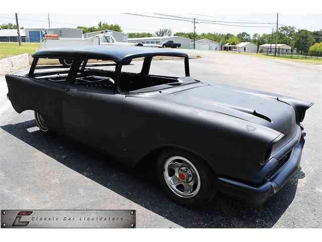 1957 Chevrolet Nomad | 1018481