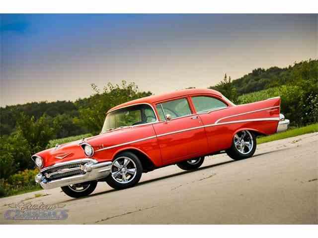 1957 Chevrolet 210 | 1018490