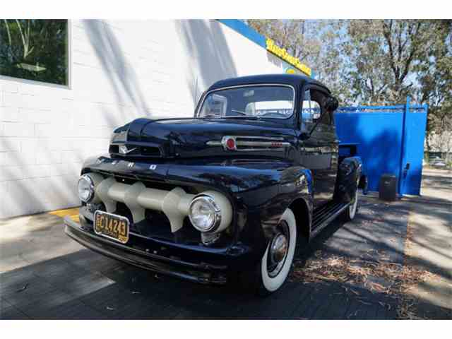 1952 Ford F1 | 1018493