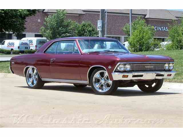 Picture of '66 Chevelle Malibu - LTVI