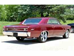 Picture of '66 Chevrolet Chevelle Malibu Offered by KC Classic Auto - LTVI