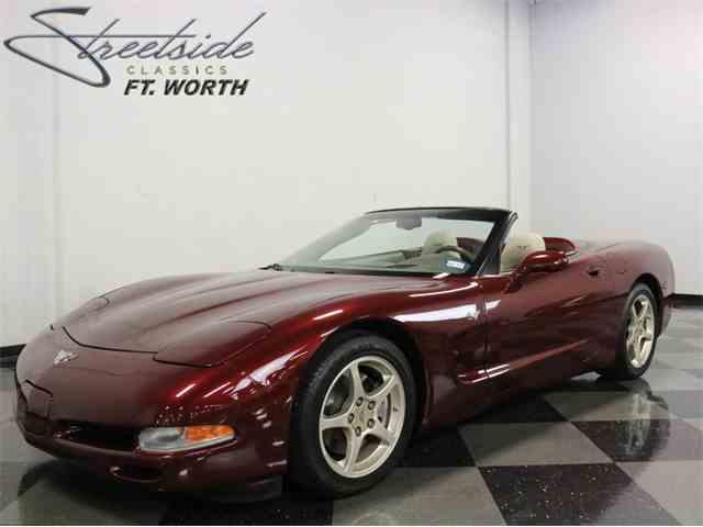 2003 Chevrolet Corvette | 1018504