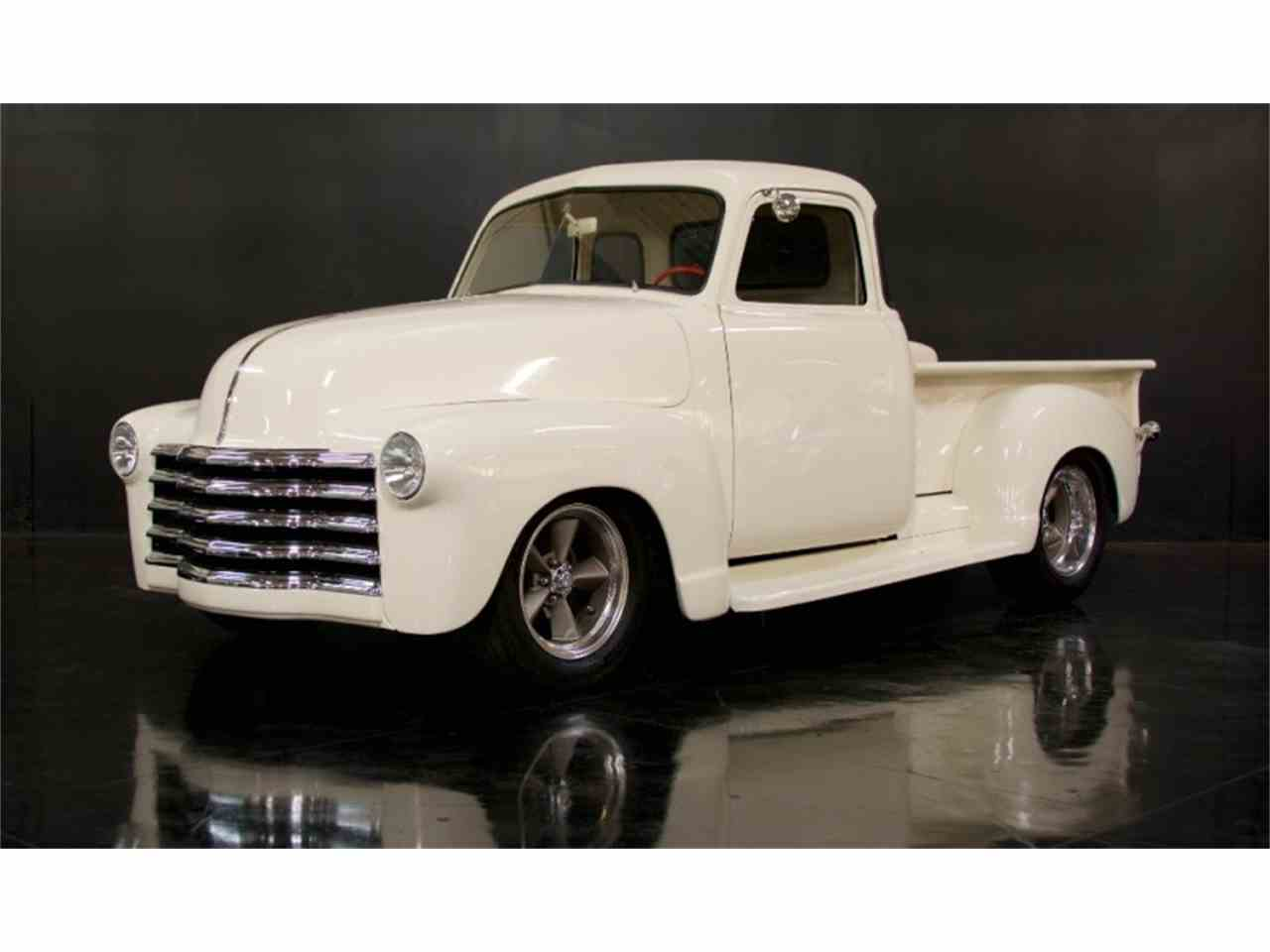 1949 Chevrolet 5-Window Pickup for Sale - CC-1018505
