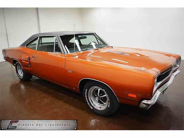 1969 Dodge Super Bee | 1018514