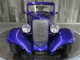 1933 Chevrolet Hot Rod for Sale - CC-1018516