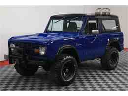 Picture of '74 Bronco - $21,900.00 Offered by Worldwide Vintage Autos - LTW6