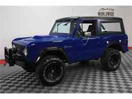 Picture of 1974 Ford Bronco Offered by Worldwide Vintage Autos - LTW6