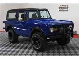 Picture of 1974 Ford Bronco located in Colorado - $21,900.00 Offered by Worldwide Vintage Autos - LTW6