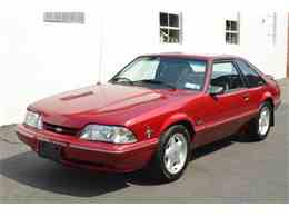 Picture of 1993 Mustang - $8,990.00 - LTW9