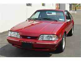 Picture of 1993 Ford Mustang located in Massachusetts - LTW9