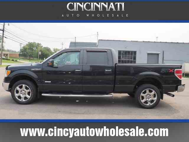 2013 Ford F150 | 1018522