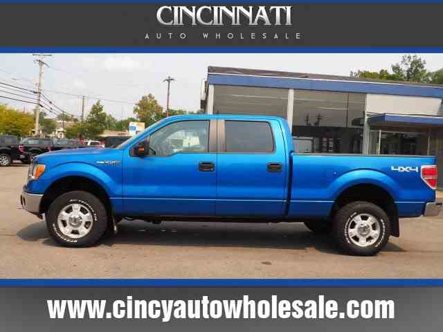 2014 Ford F150 | 1018531