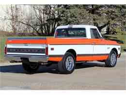 Picture of Classic '71 C10 located in Kansas - $29,900.00 - LTWN