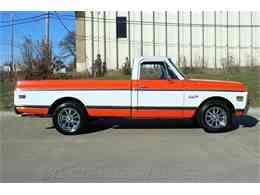 Picture of Classic 1971 C10 - LTWN