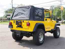 Picture of '00 Wrangler - LTWO