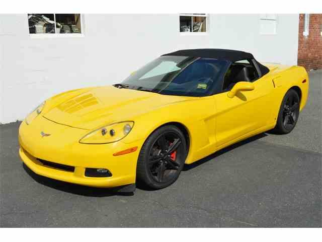 2008 Chevrolet Corvette | 1018537