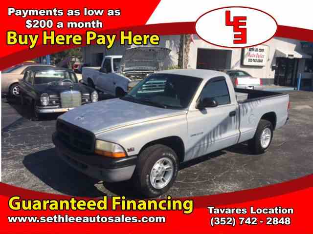 1997 Dodge Dakota | 1018540