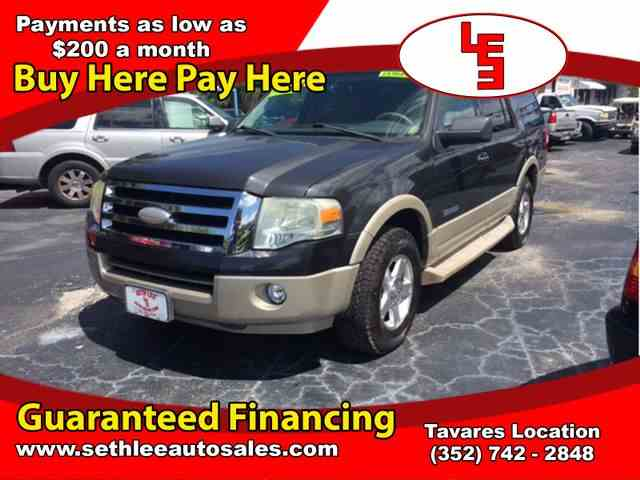 2007 Ford Expedition | 1018546
