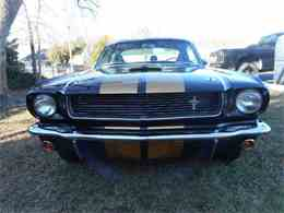 Picture of 1966 GT350 Offered by GAA Classic Cars Auction - LTXA