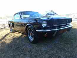 Picture of 1966 GT350 located in Greensboro North Carolina Offered by GAA Classic Cars Auction - LTXA