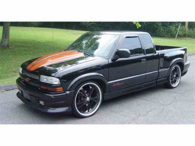 Picture of '00 S10 - LTXF