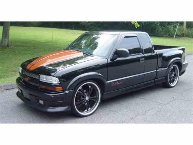2000 Chevrolet S10 | 1018563