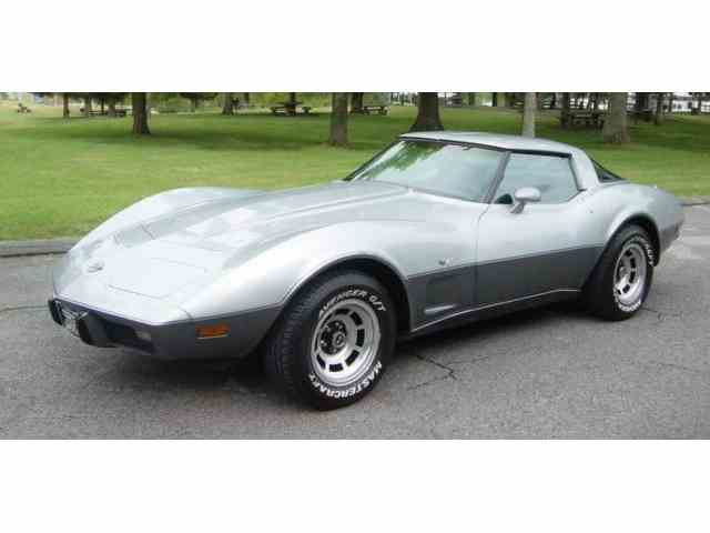1978 Chevrolet Corvette | 1018564