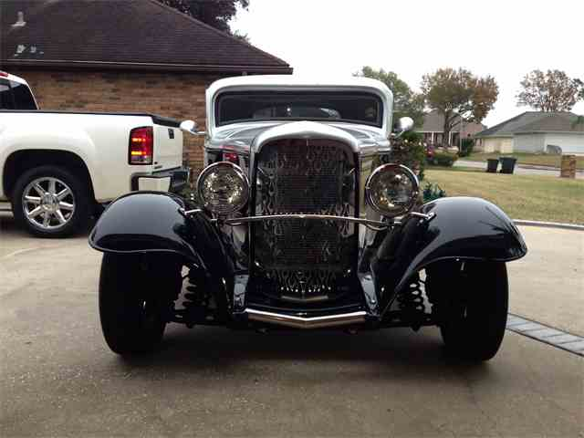 1932 Ford Coupe | 1018565