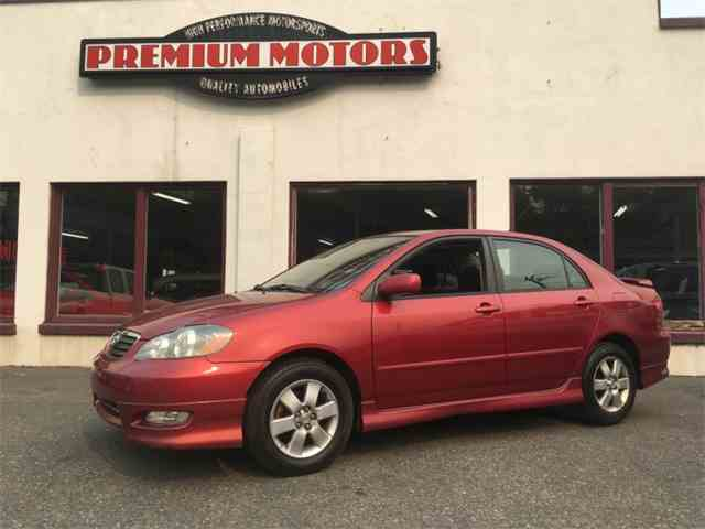 2006 Toyota Corolla | 1018566