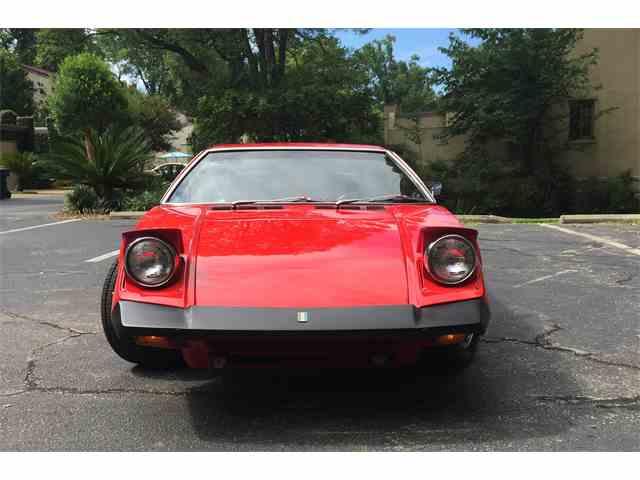 1973 De Tomaso Pantera | 1018580