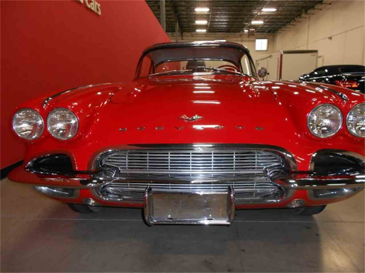 Large Picture of '61 Corvette - LTY3