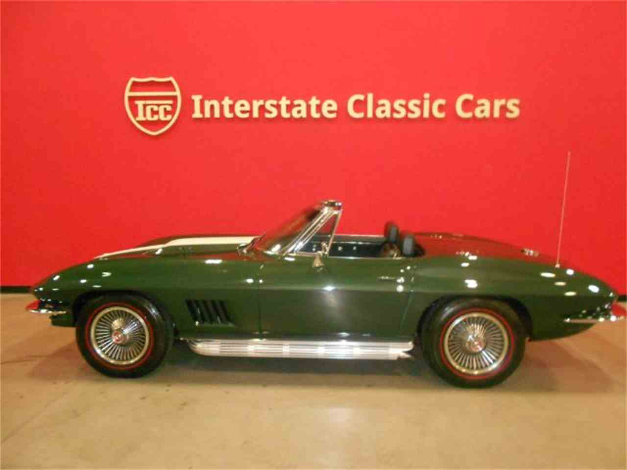 1967 Chevrolet Corvette for Sale | ClassicCars.com | CC-1018588