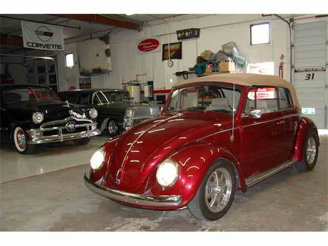 Picture of '69 Beetle - LTY6