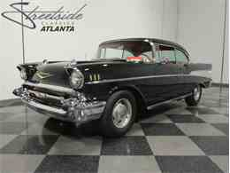 1957 Chevrolet Bel Air for Sale - CC-1018593